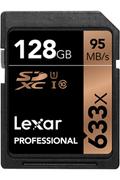 Lexar SD 633X NEW 128GB