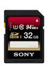 Sony SDHC 32 Go SF32UX2