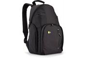 Case Logic Sac à dos compact noir TBC411K pour appareil reflex