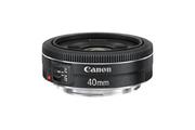Canon EF 40 mm f/2.8 STM Pancake