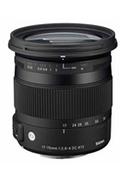Sigma 17-70mm F2.8-4 DC OS / Contemporary Nikon