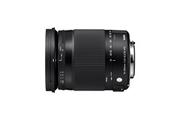 Sigma 18-300 mm F3.5-6.3 DC Macro OS HSM Canon