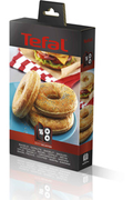 Tefal PLAQUES SNACK COLLECTION BAGELS