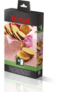 Tefal PLAQUES SNACK COLLECTION BISCUITS