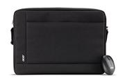 Acer Sacoche + souris pour ordinateur portable jusqu'à 17
