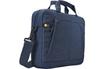 Case Logic Sacoche Huxton bleue pour ordinateur portable 11