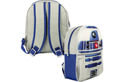 Disney Sac à dos R2D2 Star Wars