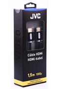 Jvc CORDON HDMI 1,5 GOLD