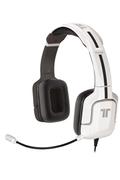 Tritton Kunai Stéréo Headset pour PS3 / PS Vita Blanc