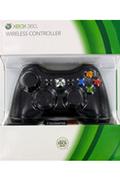 Microsoft WIRELESS CONTROLLER BLACK