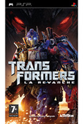 Activision TRANSFORMERS 2
