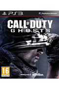 Activision CALL OF DUTY : GHOSTS