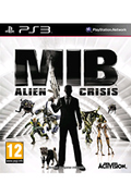 Activision MEN IN BLACK : ALIEN CRISIS