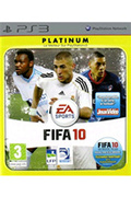 Electronic Arts FIFA 10 PLATINUM