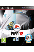 Electronic Arts FIFA 12 EDITION OM