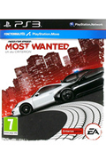 Electronic Arts NEED FOR SPEED MOST WANTED