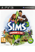 Electronic Arts SIMS3 ANIMAUX&CIE
