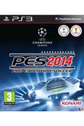 Konami PES 2014