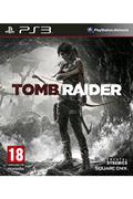 Square Enix TOMB RAIDER EDITION LIMITEE COMBAT STRIKE