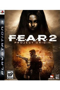 Warner Bros Interact FEAR2:PROJECT ORIGIN