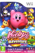 Nintendo KIRBY'S ADVENTURE