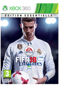 Electronic Arts FIFA 18 EDITION ESSENTIELLE XBOX ONE