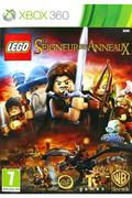 Warner LEGO LE SEIGNEUR DES ANNEAUX