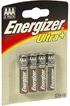 Energizer LR03 X4