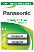 Panasonic EVOLTA AA LR6 X2 1900 mAh