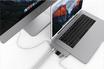 Hyperdrive HYPERDRIVE PRO USB-C Hub pour MacBook Pro - Argent