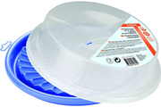 Temium MICROWAVE COVER+DEFROST PLATE