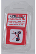 Lifebox DOUBLE FACE