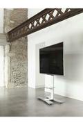 Erard MEUBLE TV WILL 1400 BLANC AVEC TABLETTE