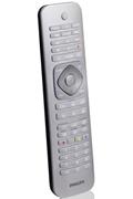 Philips Télécommande SRP6011/10