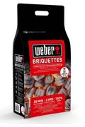 Weber BRIQUETTE 4 KG
