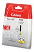 Canon CLI-551 XL JAUNE