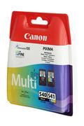 Canon PG-540 / CL-541 NOIR/COULEUR