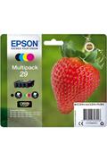 Epson Pack Fraise T2986 4CL