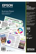 Epson Papier bureautique 80g A4 500f