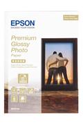Epson Papier Photo Premium Glacé 13x18cm