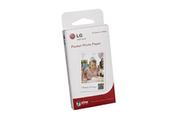 Lg PS2203 Papier pour imprimante photo portable Pocket Photo