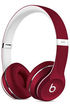 Beats SOLO 2 Luxe Edition rouge