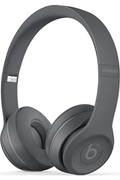 Beats SOLO 3 WIRELESS Collection Urbaine gris asphalte