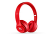 Beats SOLO V2 WIRELESS ROUGE