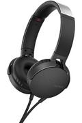 Sony MDR-XB550AP NOIR