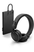 Urban Ears PLATTAN ADV BT BLACK + BATTERIE DE SECOURS