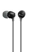 Sony MDR-EX15LPB Noir
