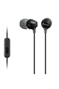Sony MDR EX15AP Noir