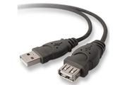 Belkin Rallonge USB Mâle/Femelle 3M