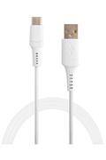 Temium CABLE USB TYPE C BLANC
